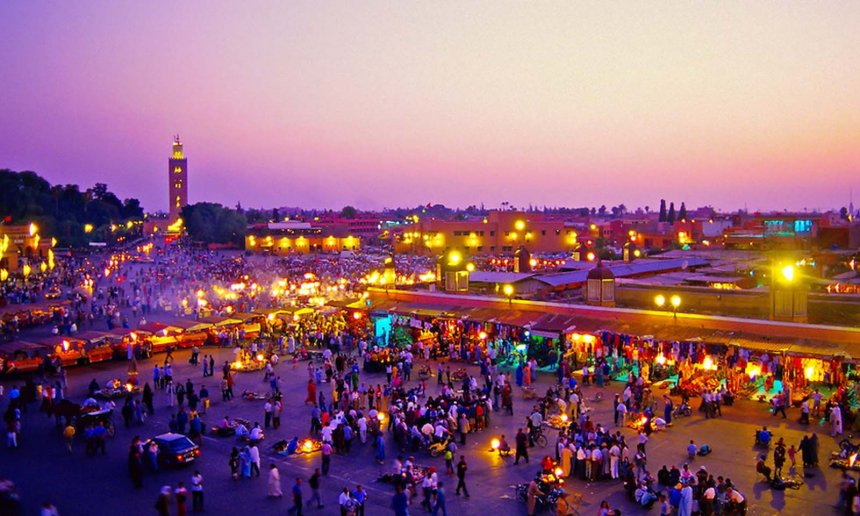 Marrakech_Nightlife_Pictures